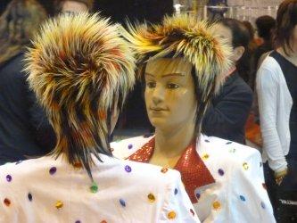 Au mondial de la coiffure - 5