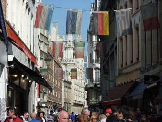 Voyage en Belgique - 2