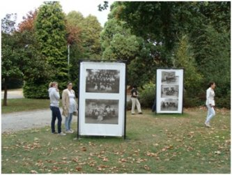 Exposition photo Guingamp - 2
